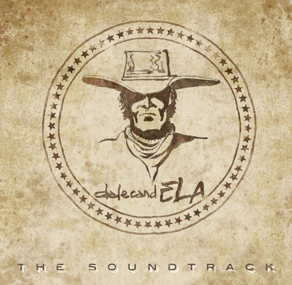 Los Brazos DalecandELA THE SOUNDTRACK